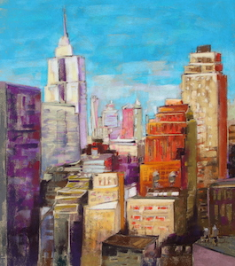 <b>Empire State VIII</b><br/>18 x 20<br/><br/>