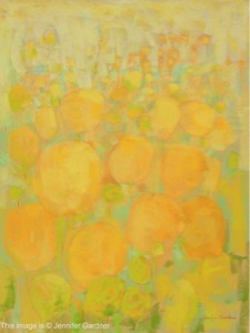 <b>Lemon and Lime</b><br/>18 x 24<br/>Sold<br/>