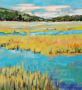 <b>Marsh View 2</b><br/>18 x 20<br/>Sold<br/>