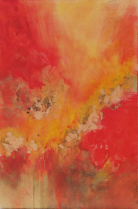 <b>Red and Copper Series 2 (Acrylic)</b><br/>24 x 36<br/><br/>