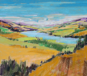 <b>River View 1</b><br/>20 x 18<br/><br/>