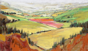 <b>Tuscan Countryside 7</b><br/>28 x 16<br/><br/>